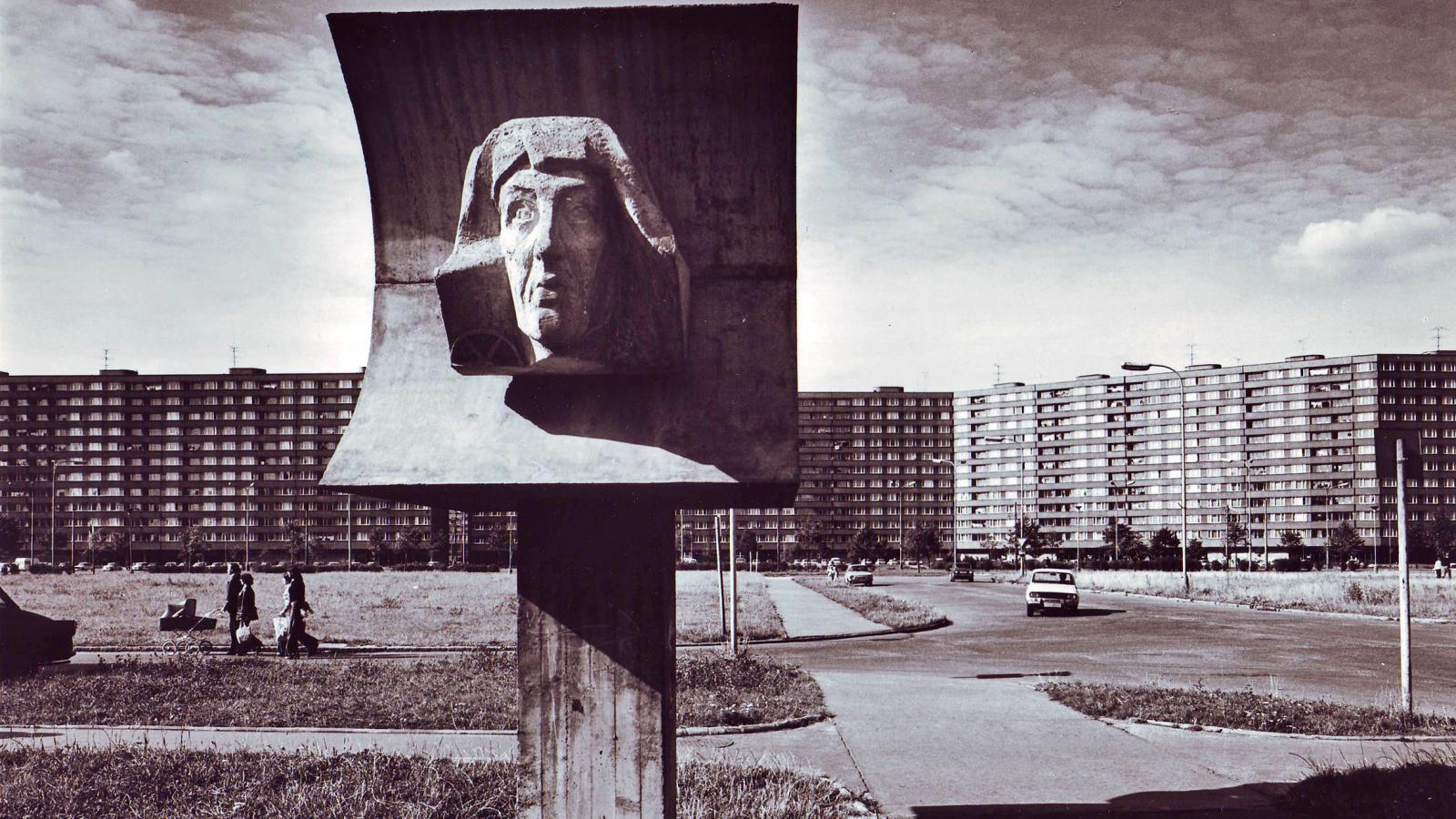 Objevitelé Vesmíru Václava Urby v Ostravě-Hrabůvce