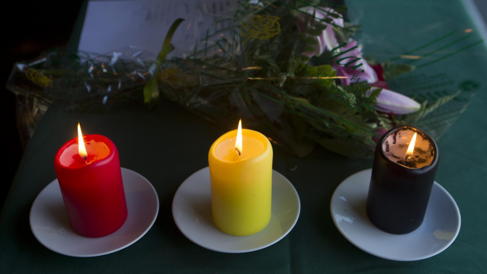 Smutek v Belgii