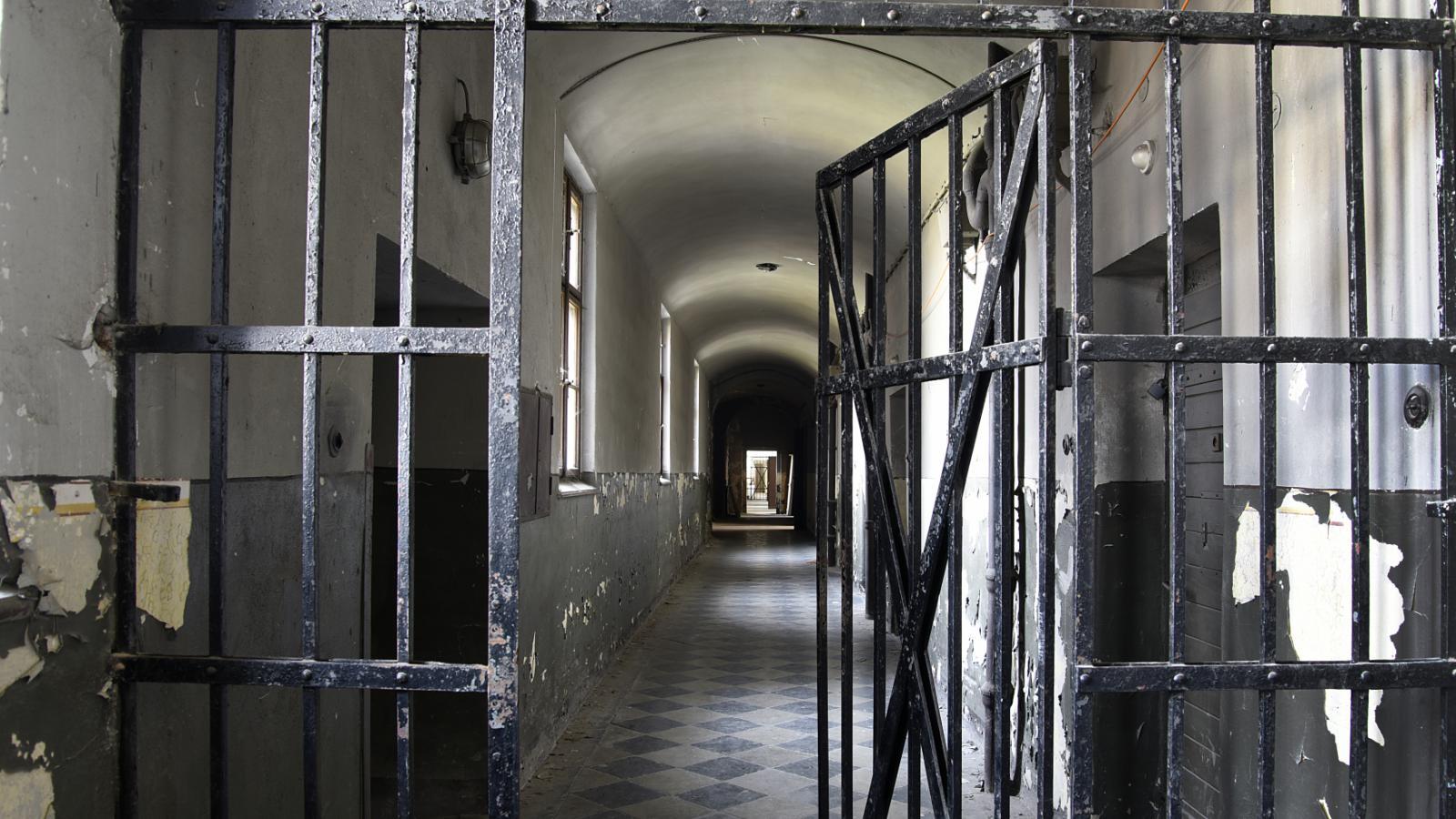 Cely ve věznici v Uherském Hradišti