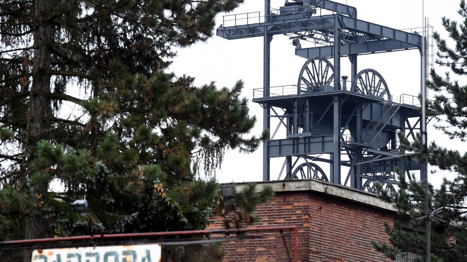 Průmyslová zóna Nad Barborou