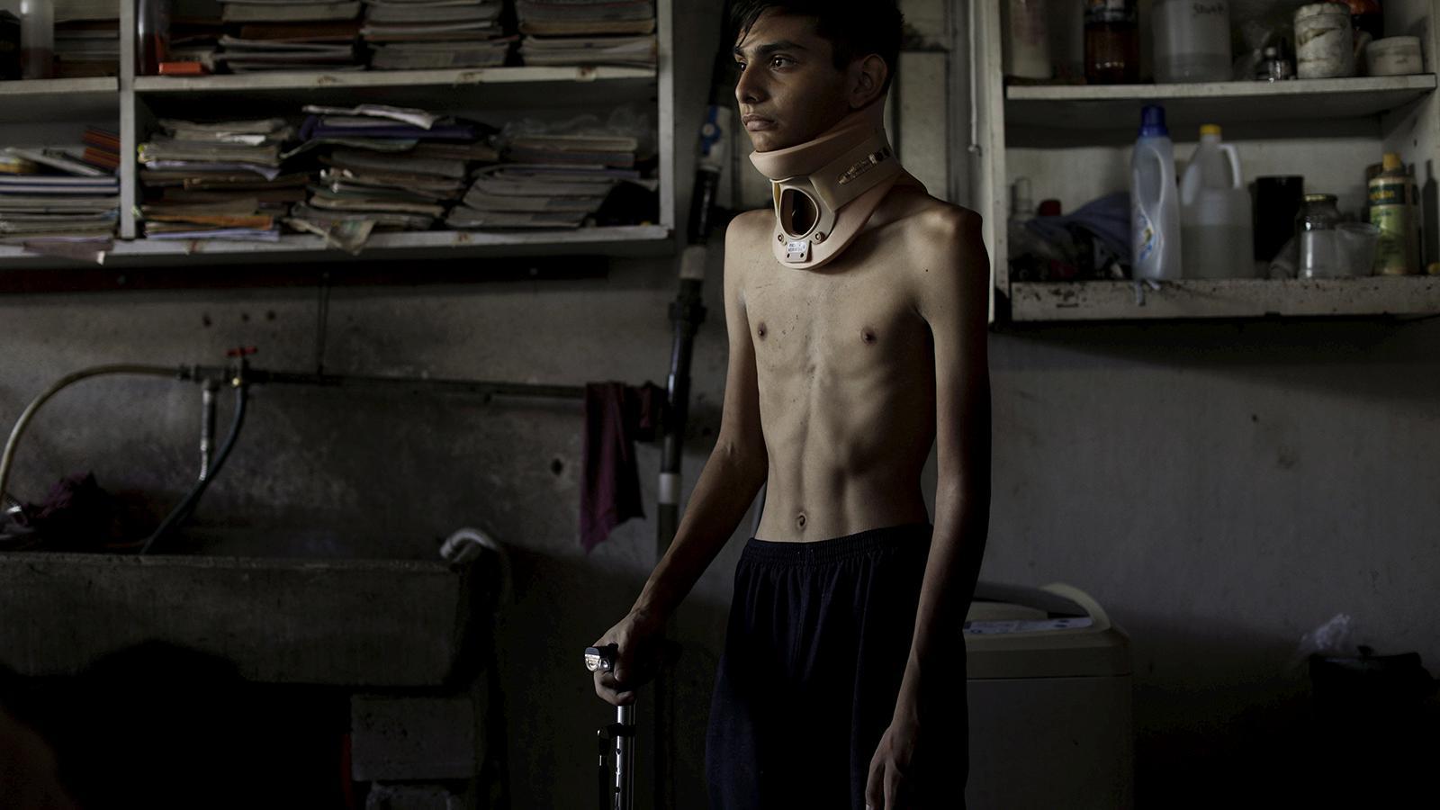 Mučedníci Venezuely