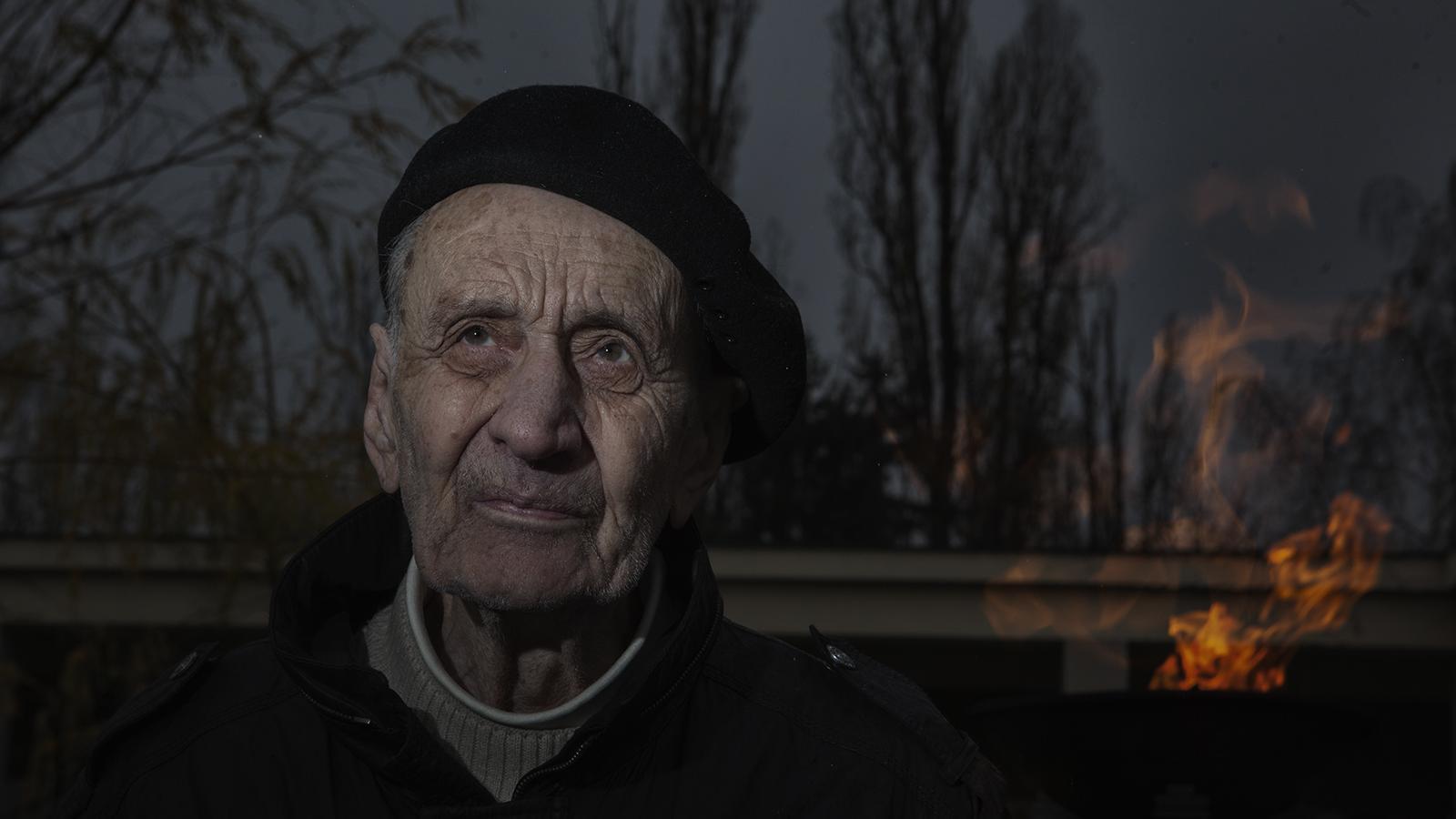 František Suchý, laureát Ceny Paměti národa 2017
