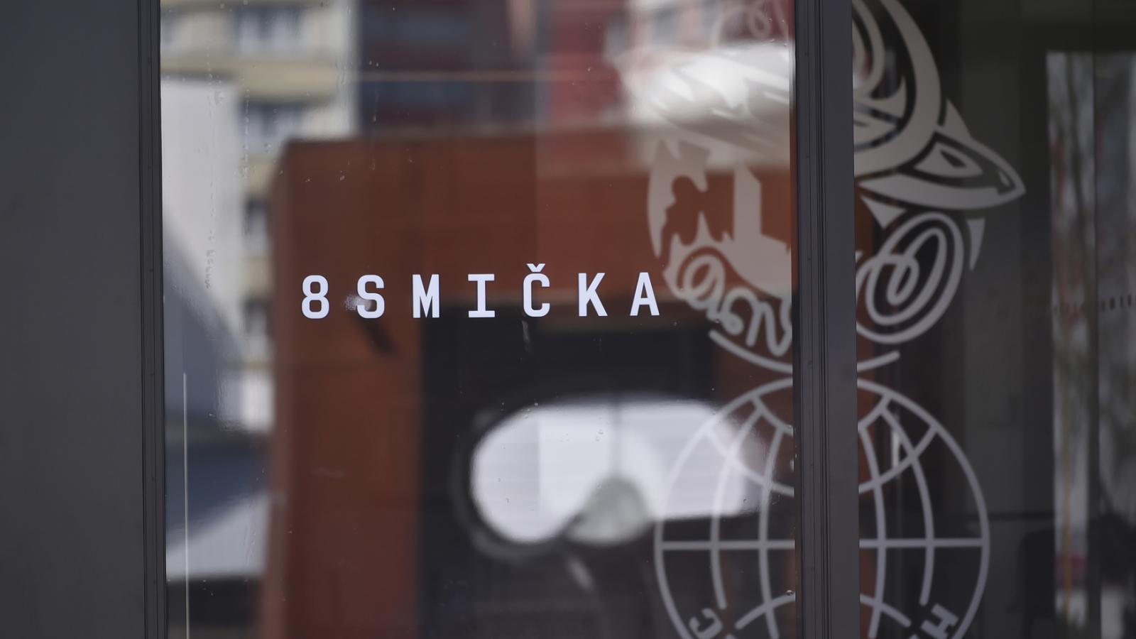 Galerie 8smička