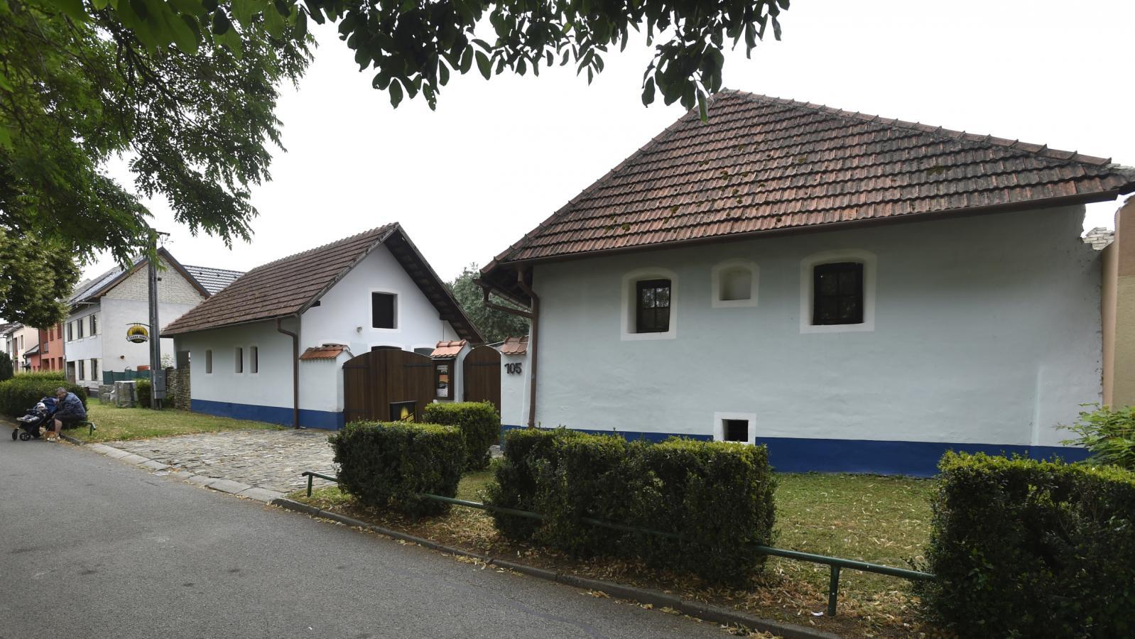 Muzeum Na Mlýně v Dolním Němčí