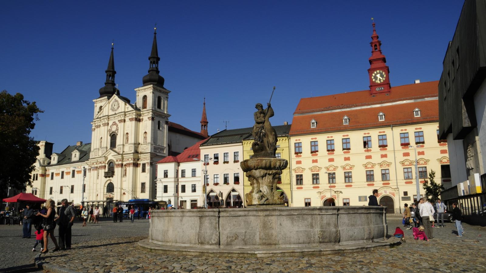Volby do zastupitelstva kraje Vysočina