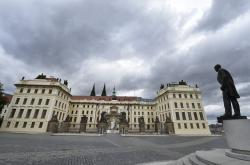 Pražský hrad