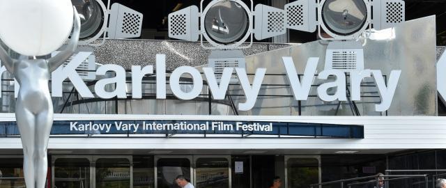 Filmový festival v Karlových Varech