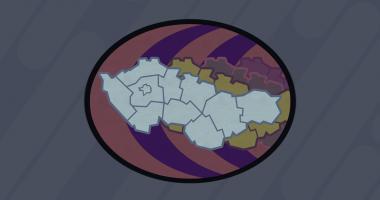 Regiony 1989