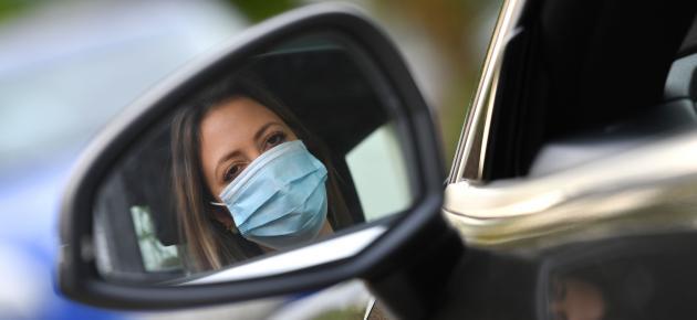 Opatření proti šíření koronaviru