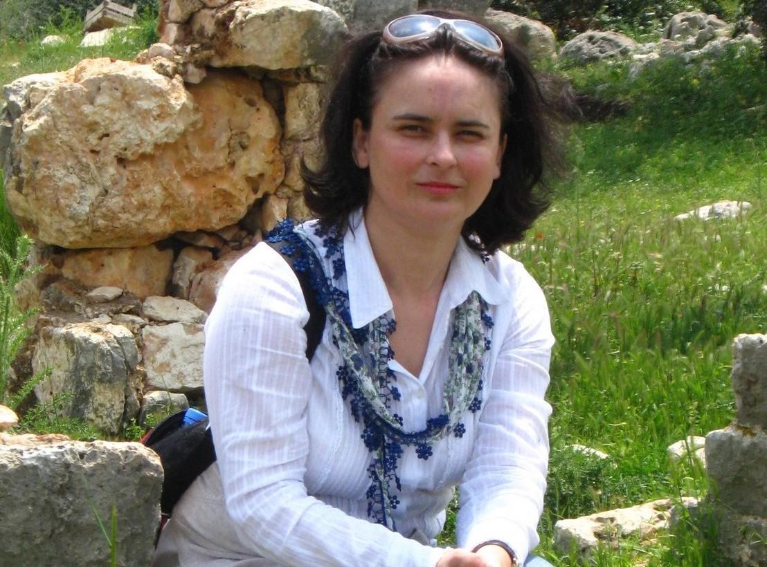 Spolupracovnice ČT24 Margarita Troševa - blog
