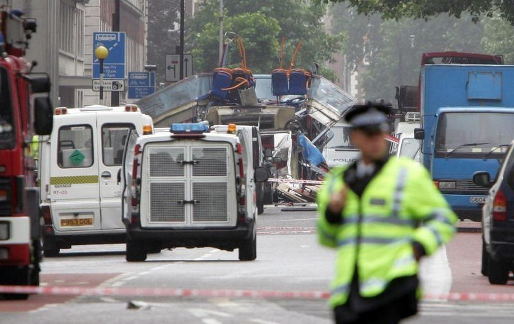 Útoky v Londýně 2005