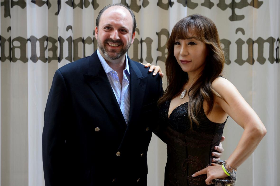 Sumi Jo s Danilem Formaggiou