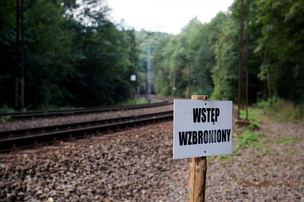 Spekulace o nacistickém vlaku se zlatem