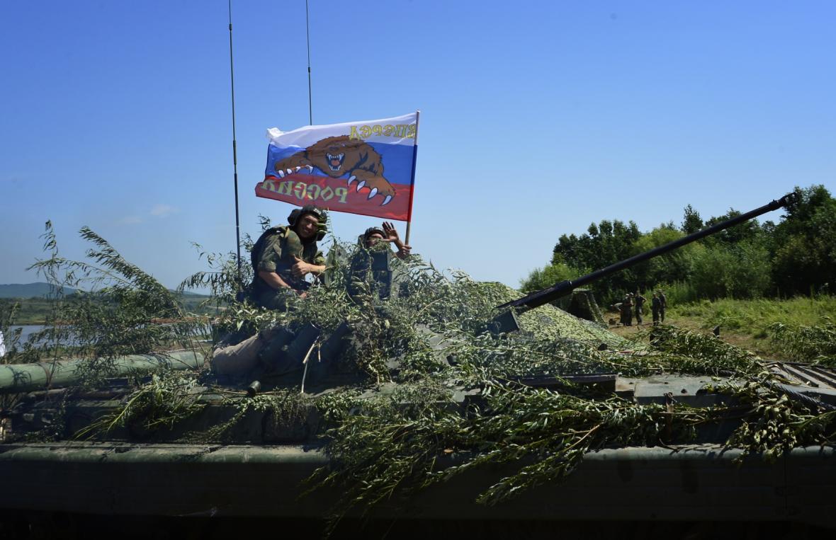 Ruská armáda