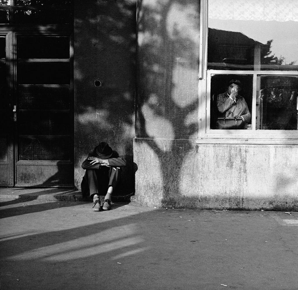 Fotografie Antona Podstraského