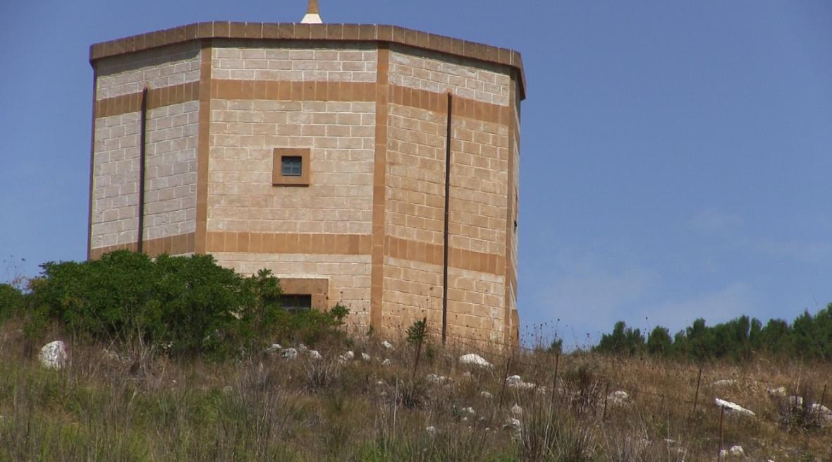 Muzeum v osmiboké věži