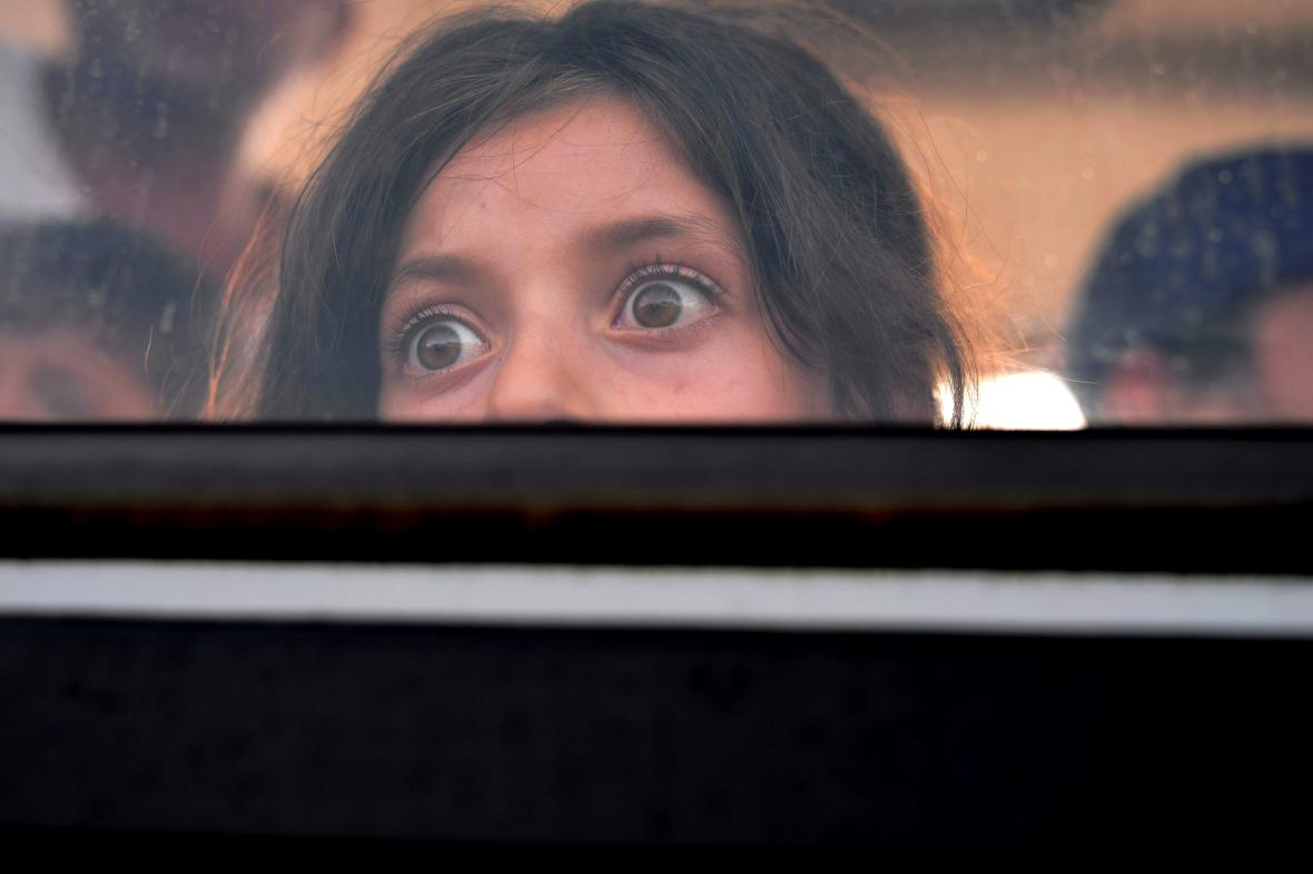 Chorvatsko vypravuje migrantům vlaky k maďarským hranicím