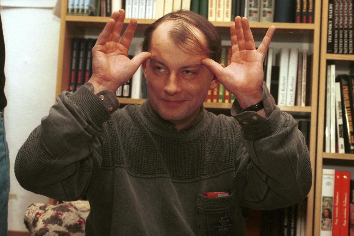 Filip Topol, 1996