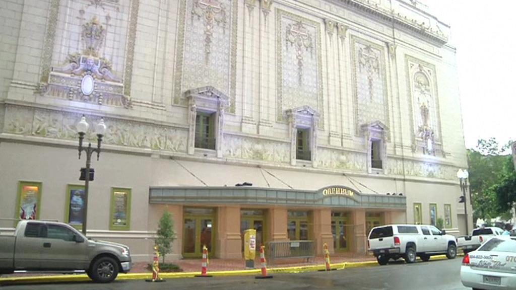 Orpheum Theater v New Orleans