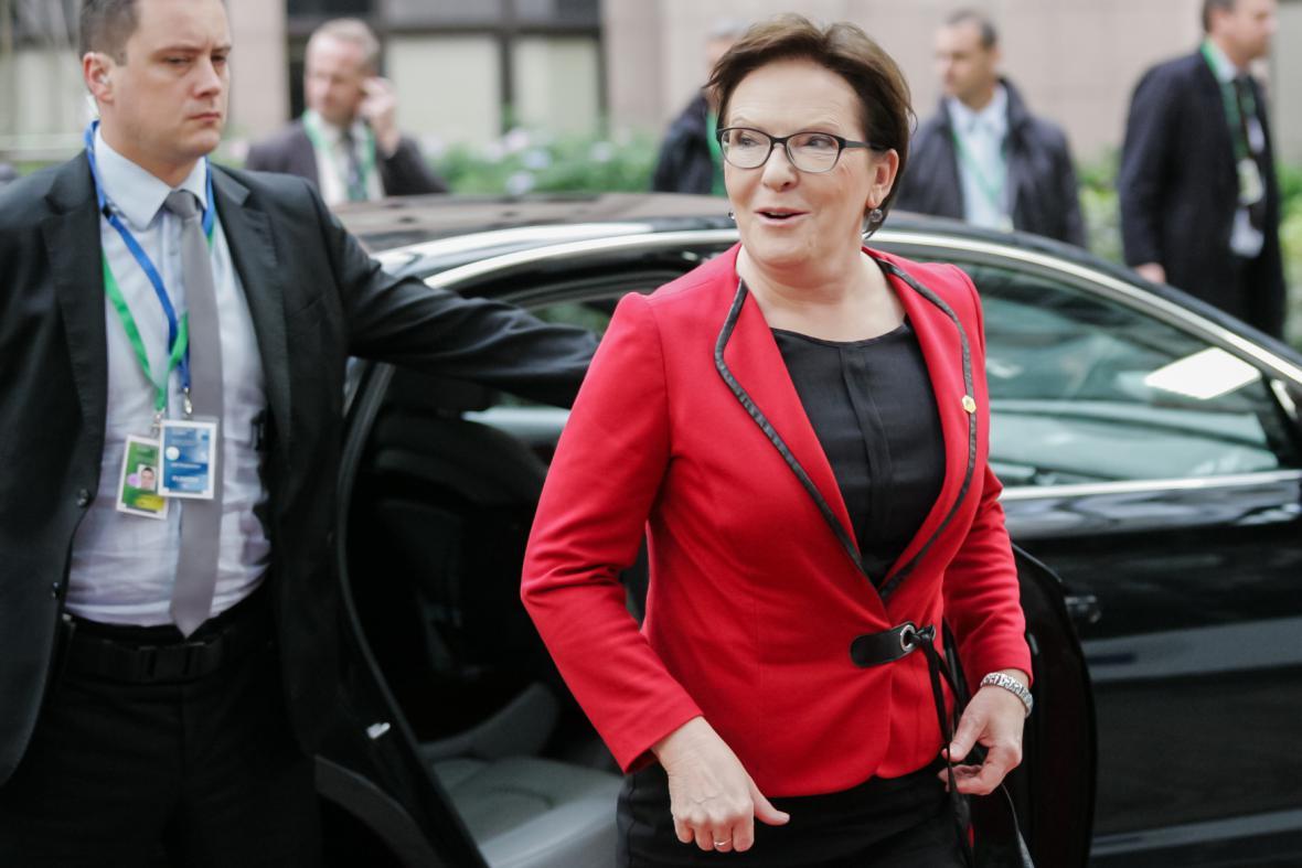 Ewa Kopaczová