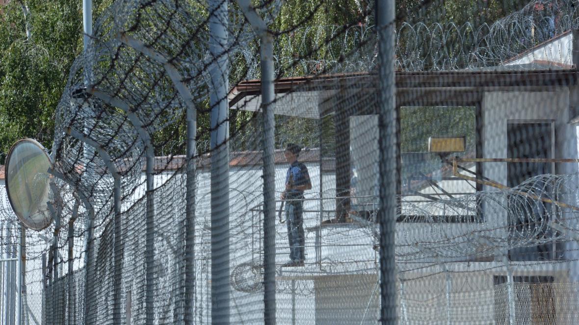 Vazební věznice na Pankráci