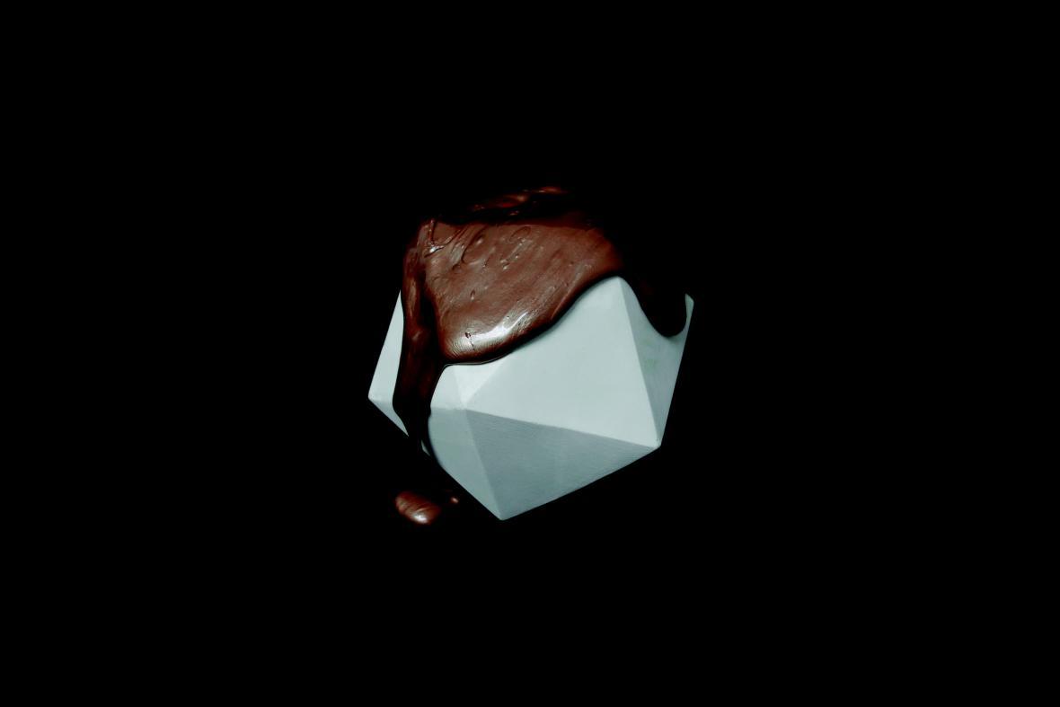 Z výstavy Silver Lining - 25. výročí Ceny Jindřicha Chalupeckého
