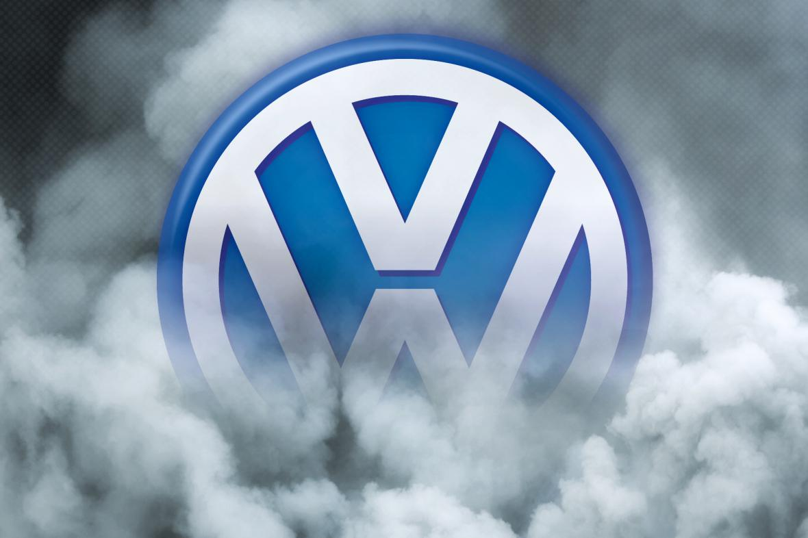 Kauza Volkswagen