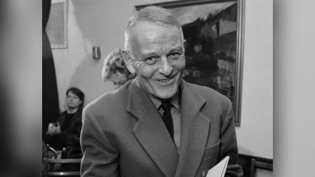 Vladimír Branislav