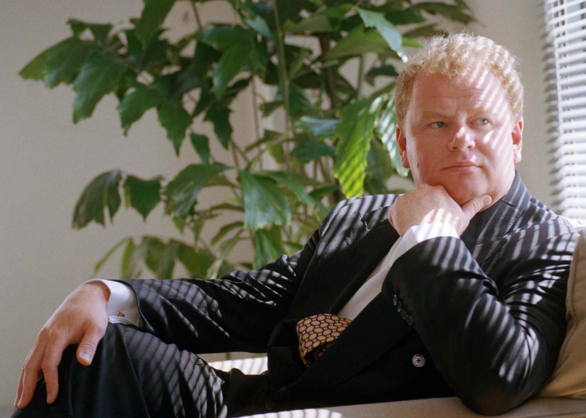 Viktor Kožený (rok 1998)