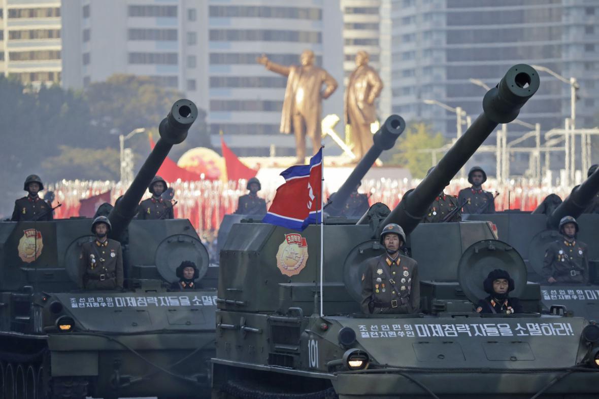 KLDR slaví 70 let pod vládou jedné strany