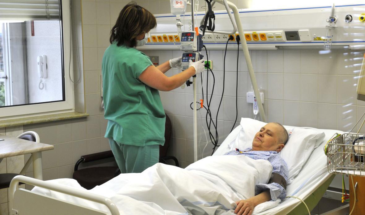 Hematologicko-onkologická klinika Fakultní nemocnice v Olomouci