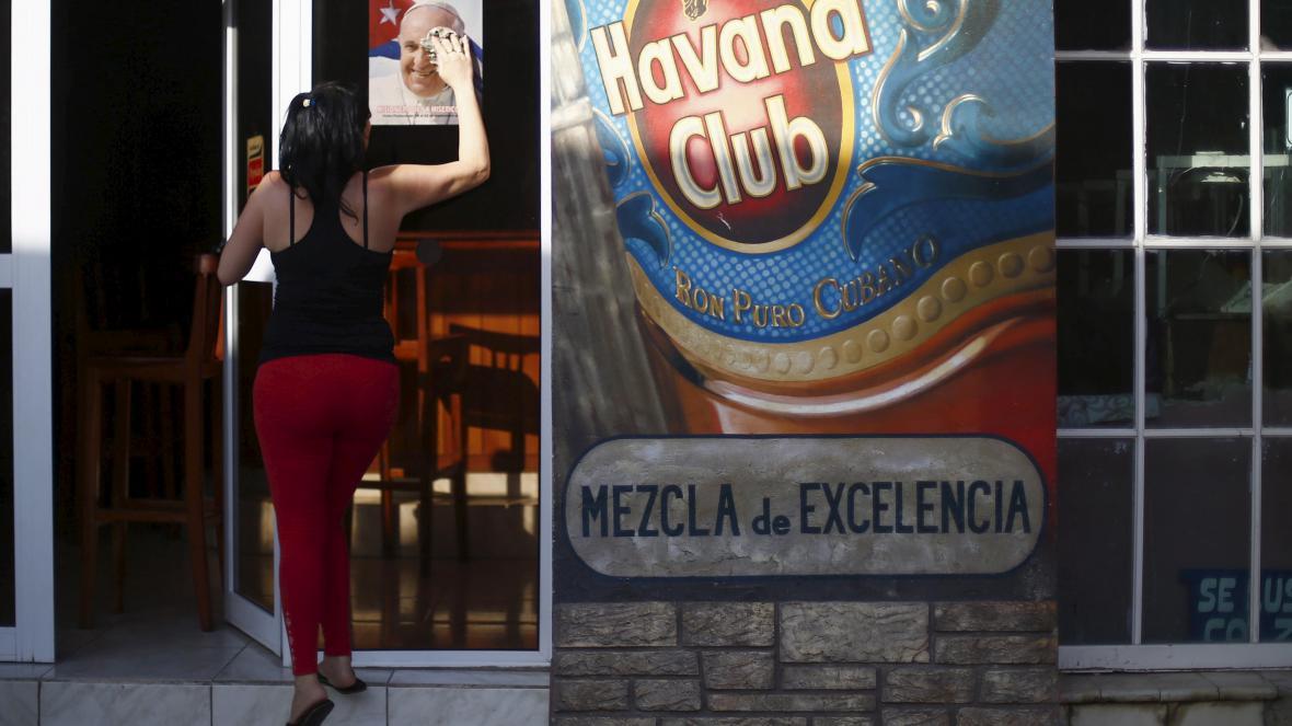 Holguín na Kubě