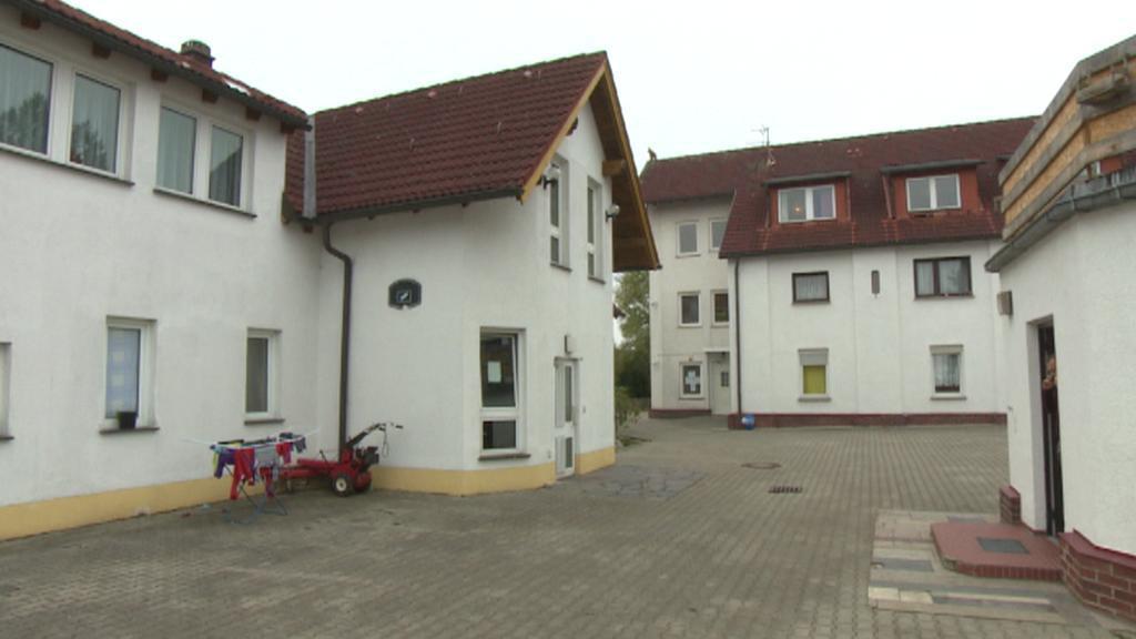 Ubytovny v Arzbergu