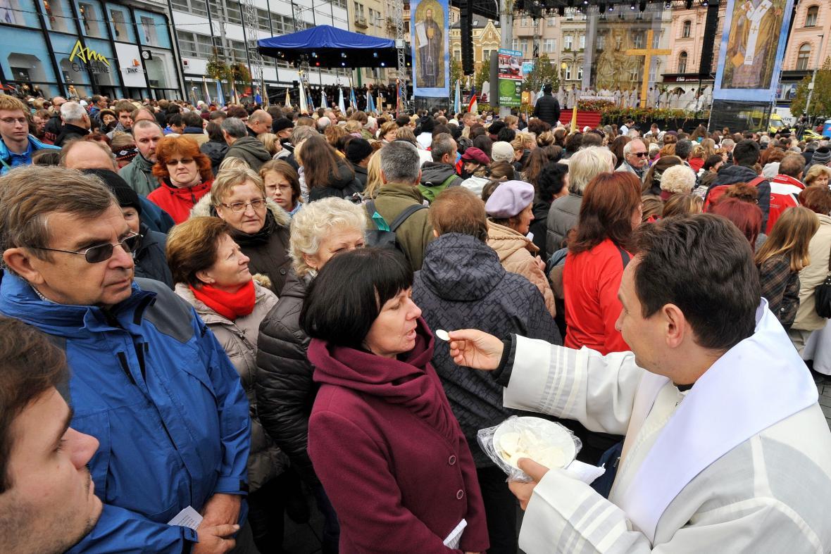Národní eucharistický kongres