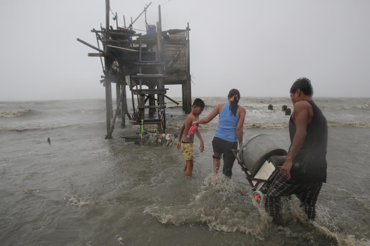 Tajfun Koppu