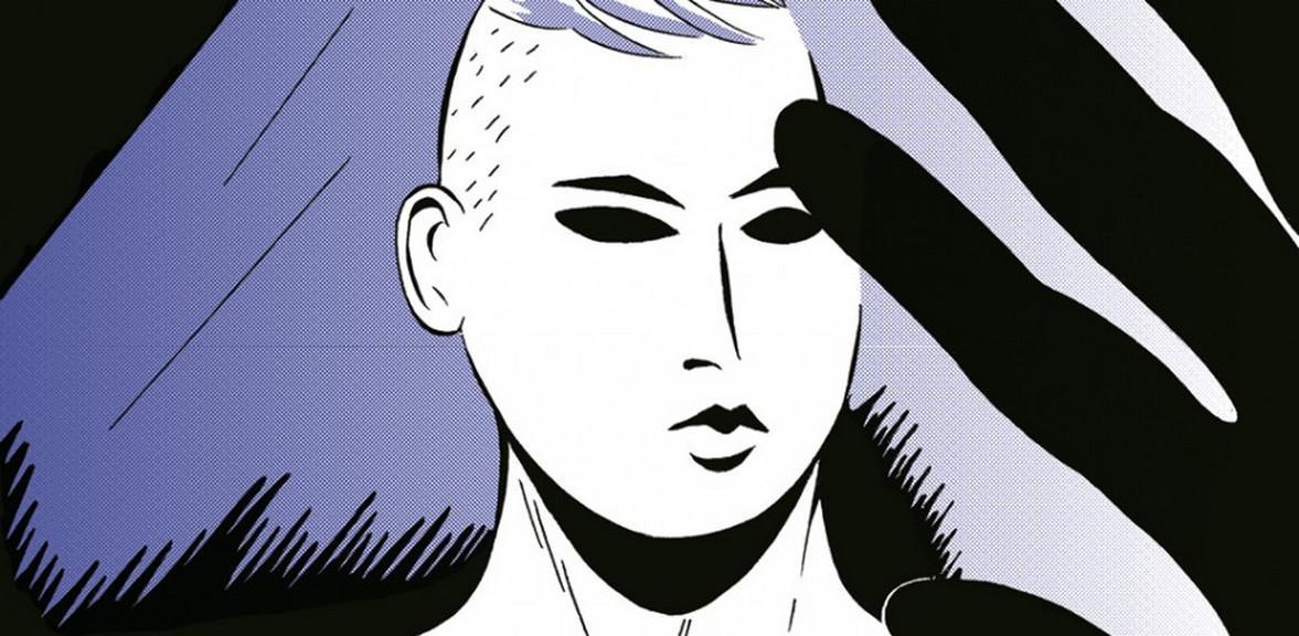 Berliac a kolektiv PARIAS - Současný jihoamerický komiks