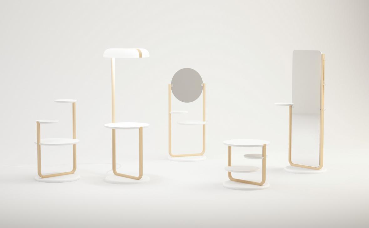 Design Filipa Mirbauera