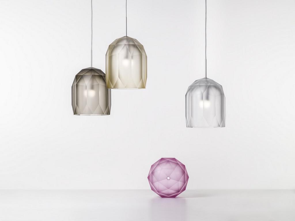 Světelná instalace Lasvit