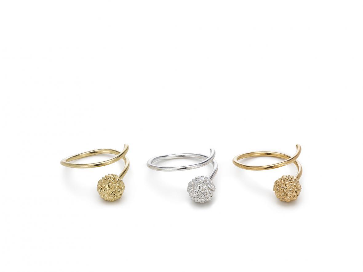 Šperky Anny Steinerové