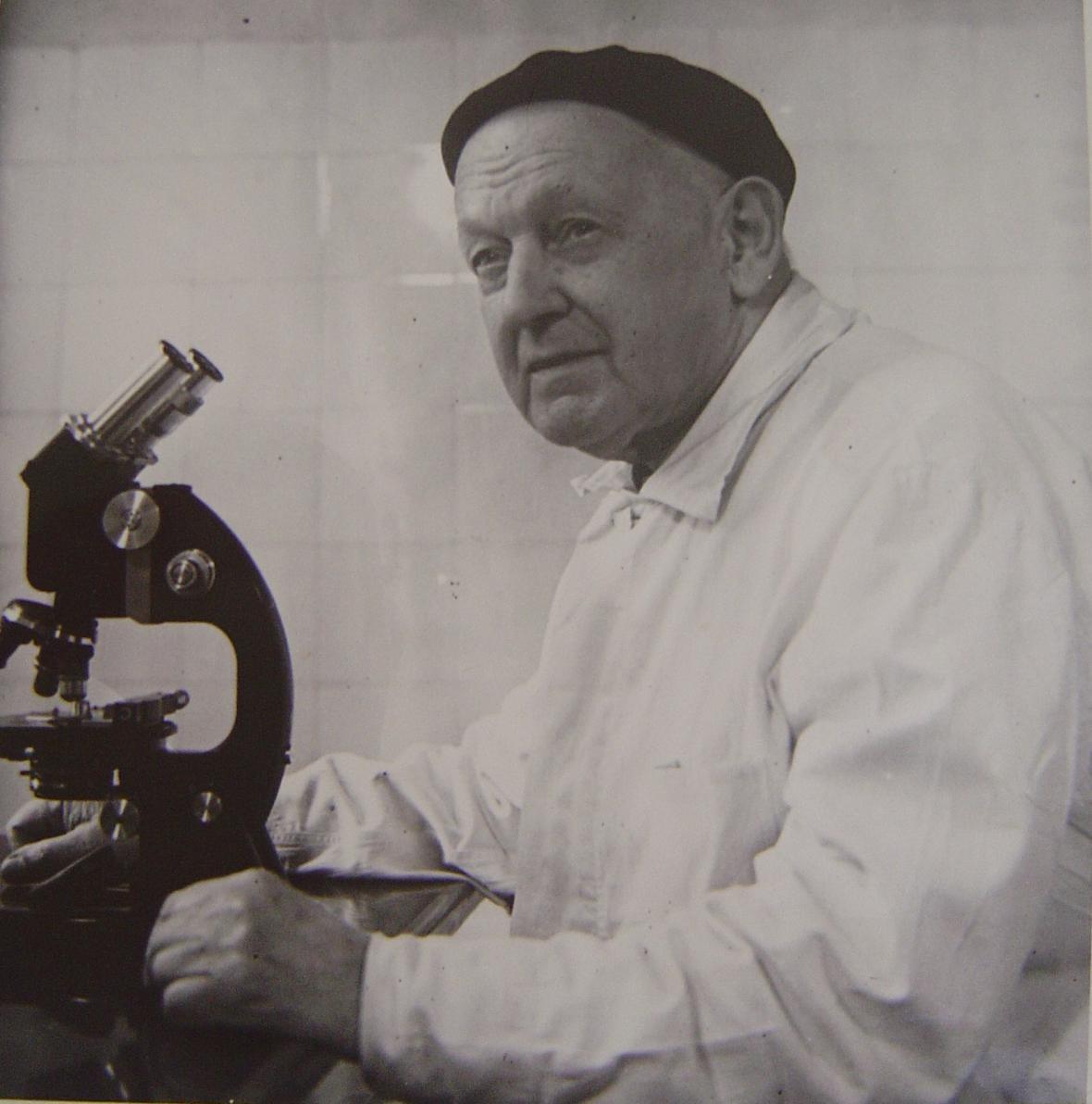 Alois Materna