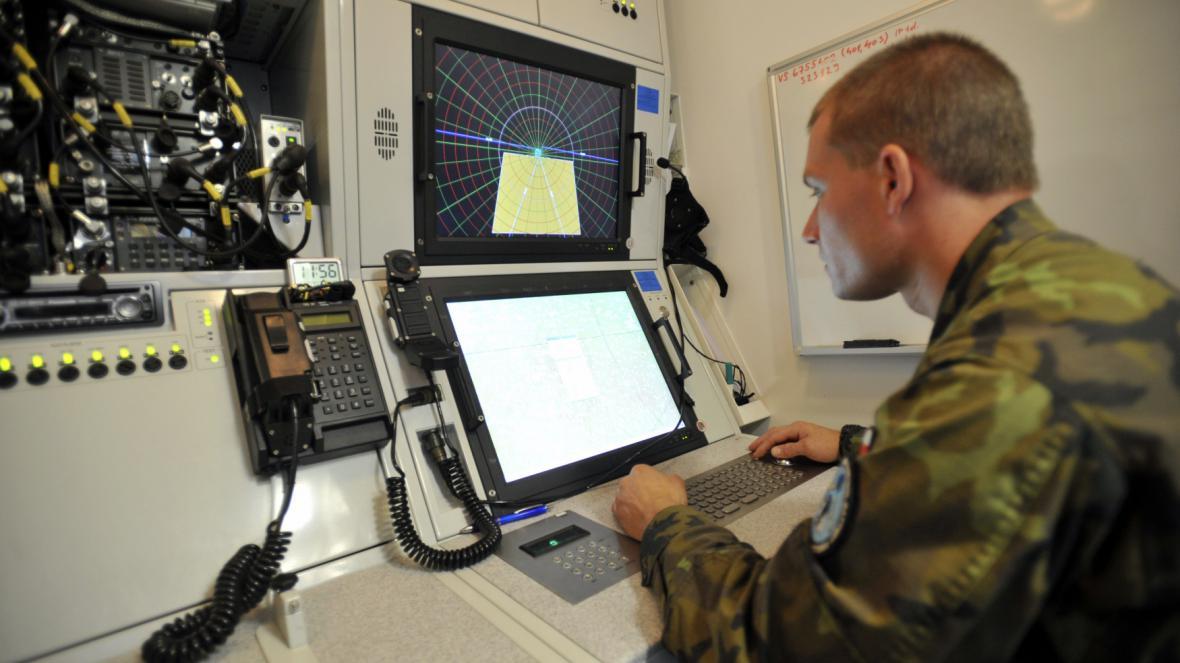 Projekt s cílem propojení národních systémů velení a řízení pozemní protivzdušné obrany