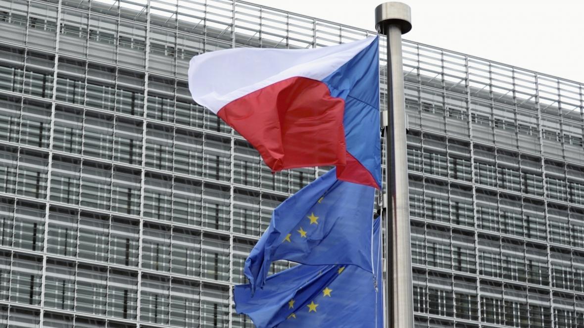 EU a Česko