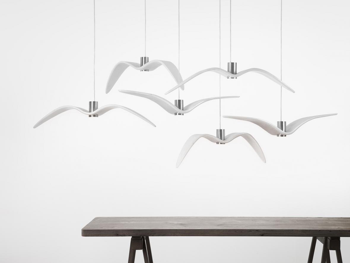 Boris Klimek / Night Birds