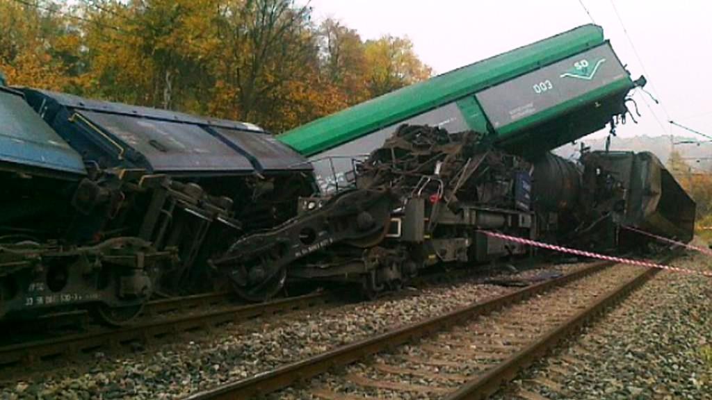 Srážka vlaků u Velvět