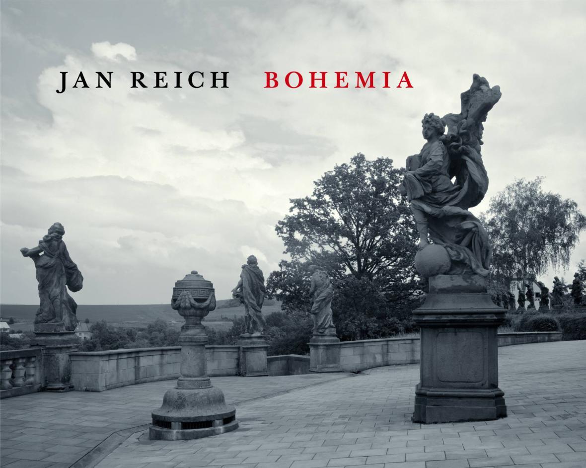 Jan Reich / cyklus Bohemia