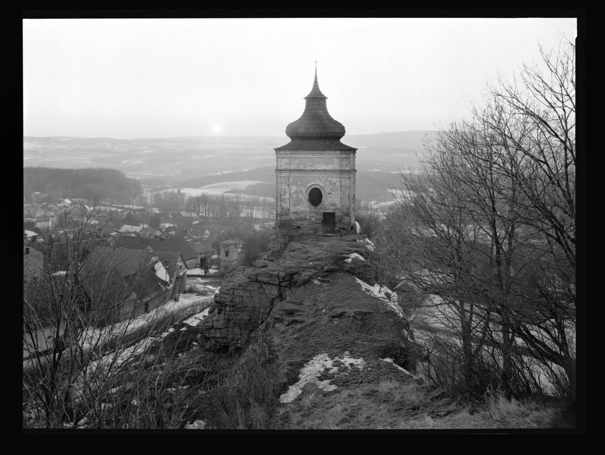 Lipnice (z cyklu Bohemia)