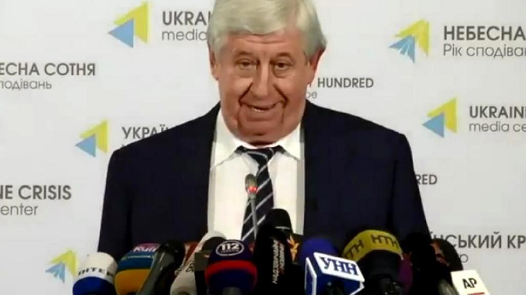 Viktor Šokin