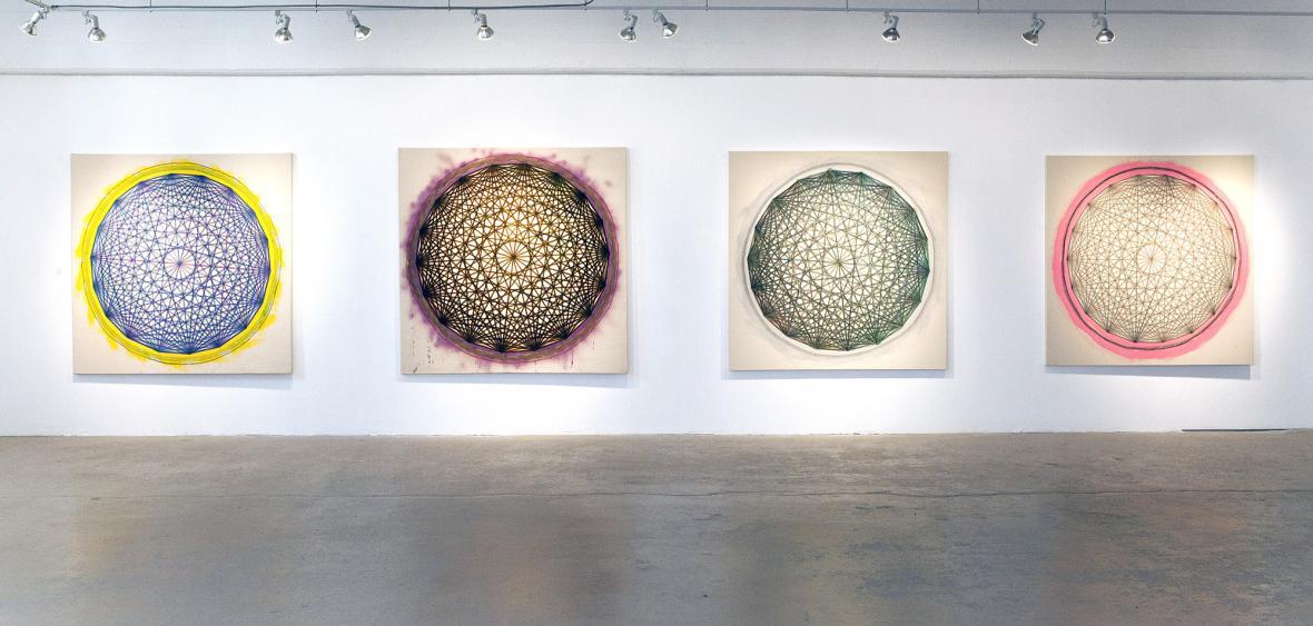 Mark Dagley / Koule, 2004–2006