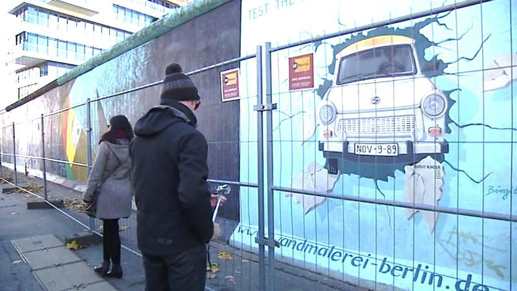 Památník Berlínské zdi