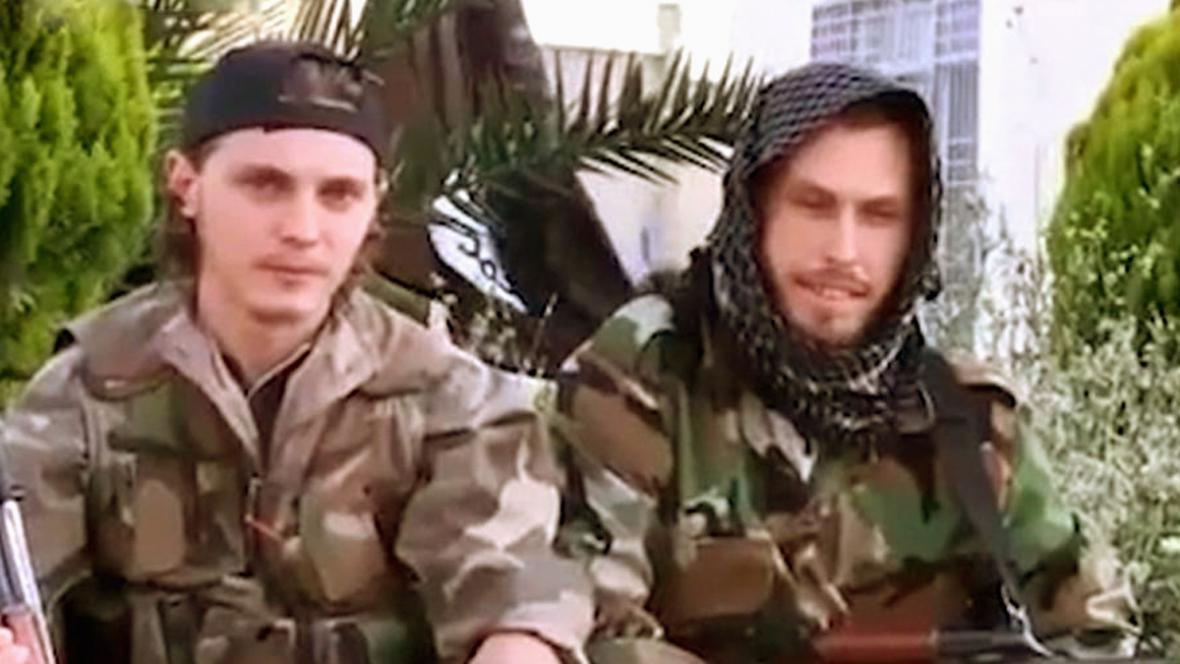 Do řad IS se nechali naverbovat i dva sourozenci z Toulouse